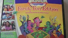 4 players Cranium Board & Traditional Games