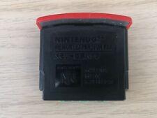 Official Nintendo 64 N64 Memory Expansion Pak Pack NUS-007
