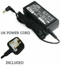 Lite-On Acer Aspire Revo R3700 (19V 3.42A 65W) Compatible Power Supply Charger