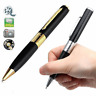 Full HD 1080P DVR Hidden Mini Portable Camera Pen DV Video Recorder Cam