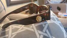 Look Versace Women's Mod E01 Col649 Sunglasses