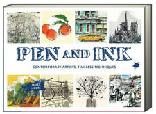 Pen and Ink by James Hobbs (2017, Paperback)
