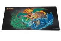 Pokemon Tag Team Generations Premium Collection Box Playmat