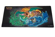 Pokemon Tag Team Generations Premium Collection Box Playmat