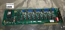Mattson 10933 Circuit Board Mattson Aspen 2 71-1093302 *used working*