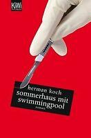 Sommerhaus mit Swimmingpool: Roman von Koch, Herman | Buch | Zustand gut