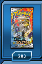 50x Cosmic Eclipse Codes PTCGO Pokemon Online TCG Packs Delivered IN GAME