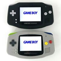 Gameboy Advance FunnyPlaying IPS V2 LCD Screen Backlit Backlight GBA Game Boy