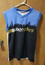 Chicago Sky 2012 Skyriders Season Ticket Holder WNBA Jersey Adult XL