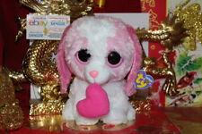 "Ty Beanie Boos Cookie The Dog.Medium Buddy-9""-2011.Purple Tags.Mwnmt-Nice Gift"