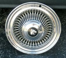 "Buick Wildcat Delulxe  15"" Wheel Cover"