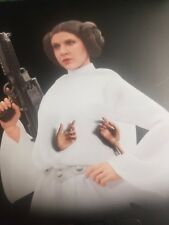 1/6 Hot Toys Star Wars Princess Leia MMS298 Pair of Weapon Holding Palms