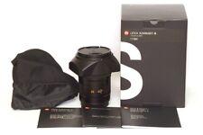 Leica Summarit-S 1:2.5/35mm ASPH. 11064 Obiettivo Grandangolo per S-System