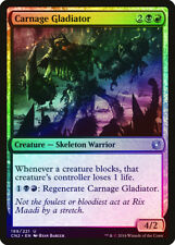 Carnage Gladiator FOIL Conspiracy Take the Crown NM-M Uncommon CARD ABUGames