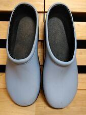 Sloggers Light Blue Woman's Size 9