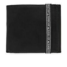 Quiksilver Taperer Wallet/purse Wallet - Black All Sizes