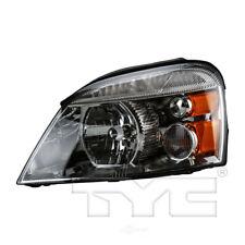 Headlight Assy  TYC  20-6490-00-1