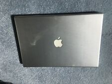 """Macbook PRO 15"""" A1226 as is (for parts/salvage) *Not working*"""