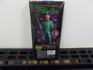Moebius  1/8 1966 Batman TV Series: Riddler  MOE954-NEW