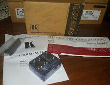 Kramer PT-201VGA 2x1 VGA Switch