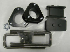 """Ford F150 3"""" Front 1"""" Rear Steel Lift Kit 4WD 2004-2008"""