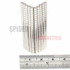 Tiny N52 Magnets 3x2 mm Neodymium Disc small round craft magnet 3mm dia x 2mm