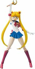 Bandai Tamashii Nations Sailor Moon S.H. Figuarts Action Figure Resale Editon