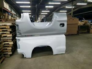 2019 2020 2021 CHEVROLET SILVERADO 1500 BED  New Takeoff GM Surplus 6.5 foot bed