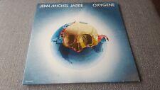JEAN MICHEL JARRE  OXYGENE  EQUINOXE  DOUBLE LP SET 1978 NEAR MINT CONDITION
