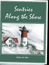 ELINOR DE WIRE Sentries Along the Shore 1997 TPB Lighthouse Calendar 2005