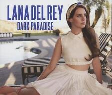 Dark Paradise (2-Track) von Lana Del Rey (2013)