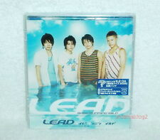 Lead Baby Running Wild Japan Ltd CD+DVD