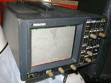 Magni WV561 video waveform monitor vectorscope ntsc / pal