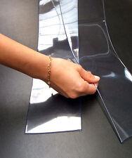 Tenda a bandelle pvc trasparente Barriera mobile Realizzata su misura Prezzo MQ
