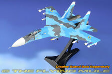 1:72 Su-27 Flanker-B Blue 08 Ukrainian Air Force 831st IAP