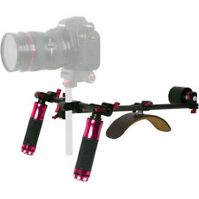 Varavon SNIPER S DSLR Camera Video Shoulder Support Rig Stabilizer