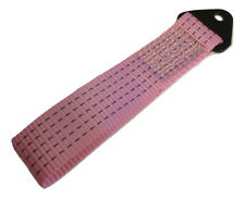 MSA Compliant PINK Tow Strap