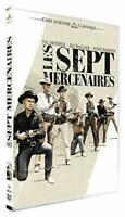 DVD Les sept Mercenaires Occasion