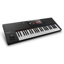 Controladores de audio y MIDI Native Instruments para equipos de sonido profesional