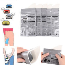 600cc Trave Emergency Mini Toilet for Children Camping Car Disposable Urine BagH