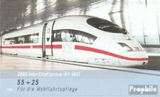 FRD (FR.Germany) 2567 (complete issue) used 2006 Railway