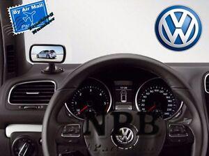 VW Additional Interior Rear View Mirror Volkswagen Genuine accessories