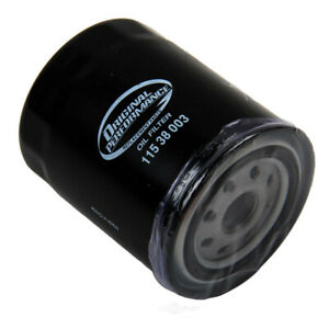 Engine Oil Filter-Original Performance WD Express 091 38004 501