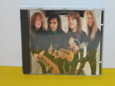 MAXI CD - METALLICA - THE $ 5.98 E.P. GARAGE DAYS RE REVISITED