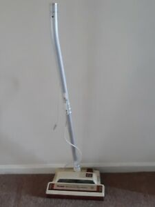 Vintage HOOVER Quadraflex Powermatic Power Brush Head ~ Tested ~ Works Great!