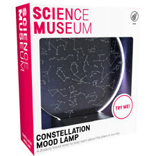 Science Museum Constellation Mood Lamp with USB Cable - 872116