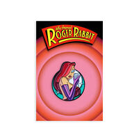 Mondo SDCC 2019 Exclusive Craig Drake Who Framed Roger Rabbit Jessica Enamel Pin