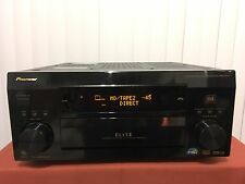 Pioneer Elite VSX-53TX Receiver 7.1 Surround 24bit A/D