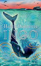 Ingo, By Dunmore, Helen,in Used but Acceptable condition