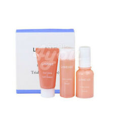 Laneige Fresh Calming Trial Kit 1 Pack X 3 items +Free Sample